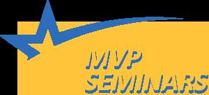 MVP Seminars Logo